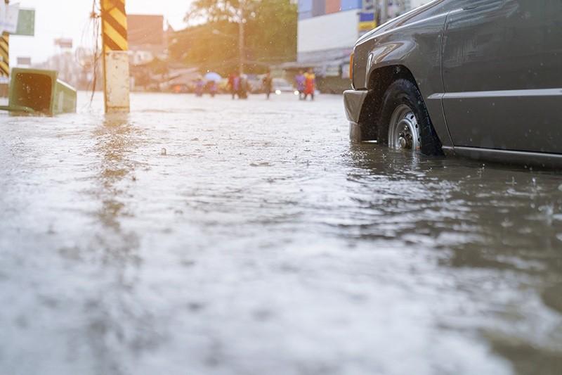 4 Desa Tangguh Bencana Dibentuk di Kabupaten Bekasi