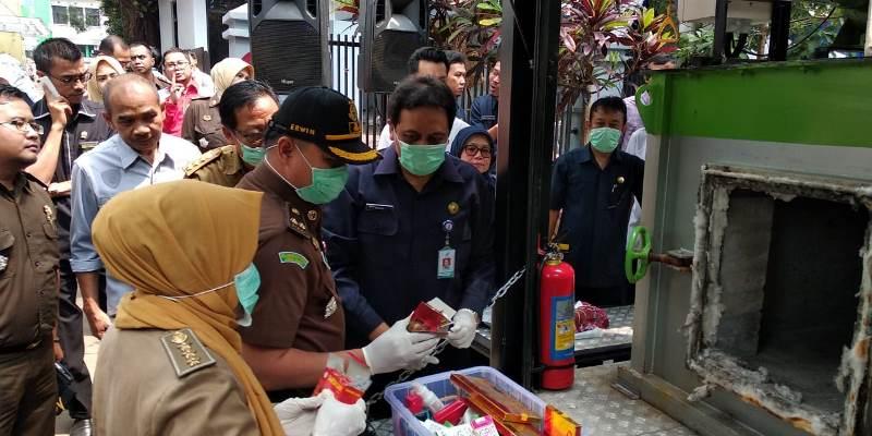 BBPOM Musnahkan Ribuan Produk Ilegal