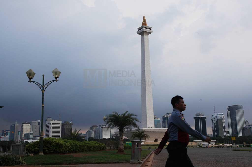 Monas. Foto: MI/Panca Syurkani