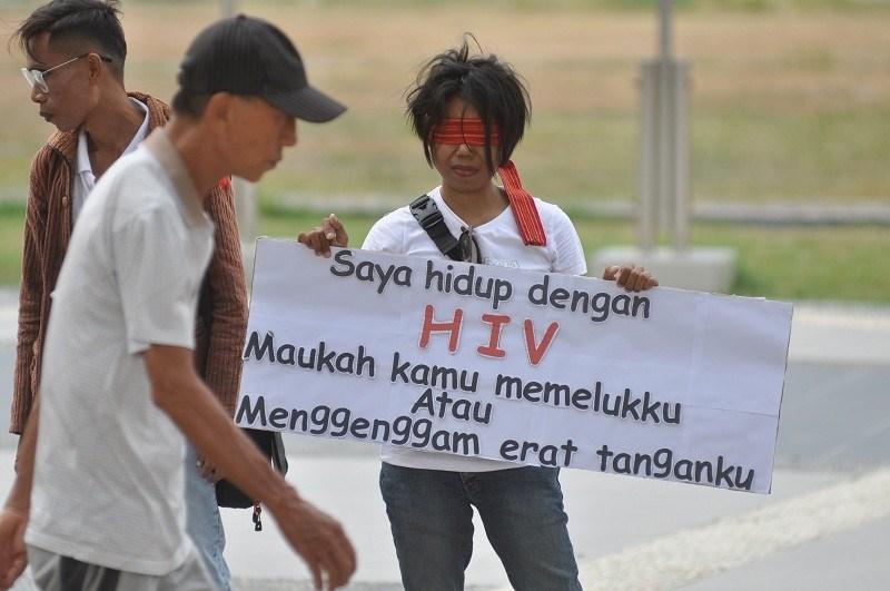 Kasus HIV-Aids di Kota Bogor Meningkat Tiap Tahun