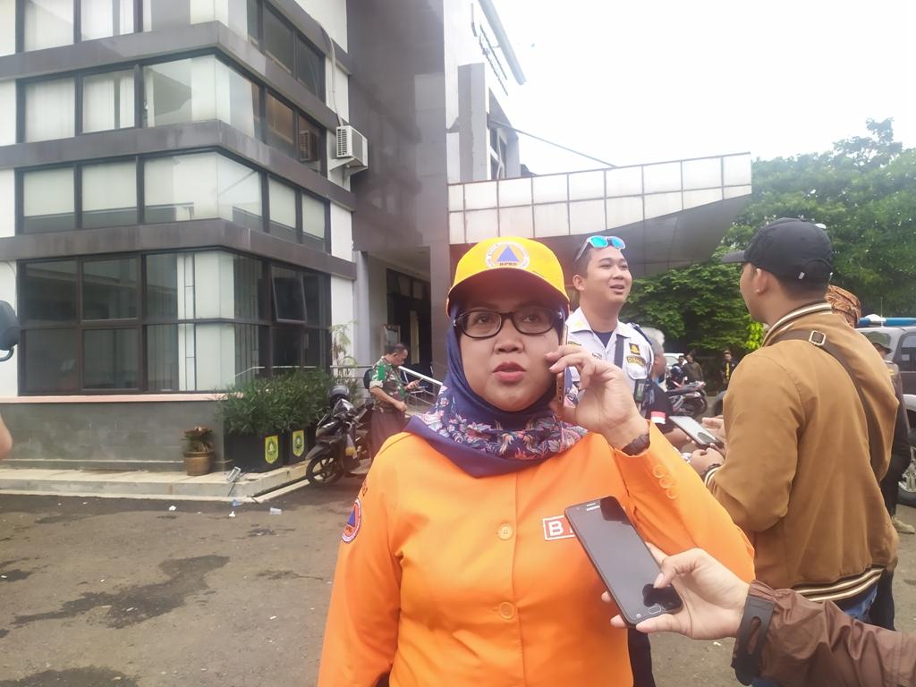 Bupati Bogor Ade Yasin saat ditemui di Kecamatan Cigudeg, Kabupaten Bogor, Jawa Barat, Rabu, 1 Januari 2020. (Foto: Medcom.id/Rizky)