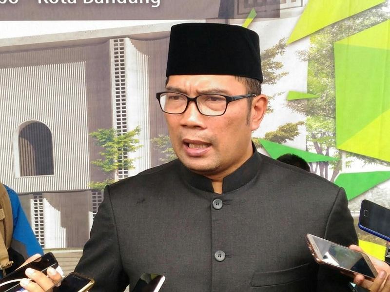 Gubernur Jabar Minta Tidak Saling Menyalahkan soal Banjir