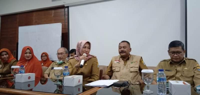 Warga Tiongkok di Cirebon Negatif Korona