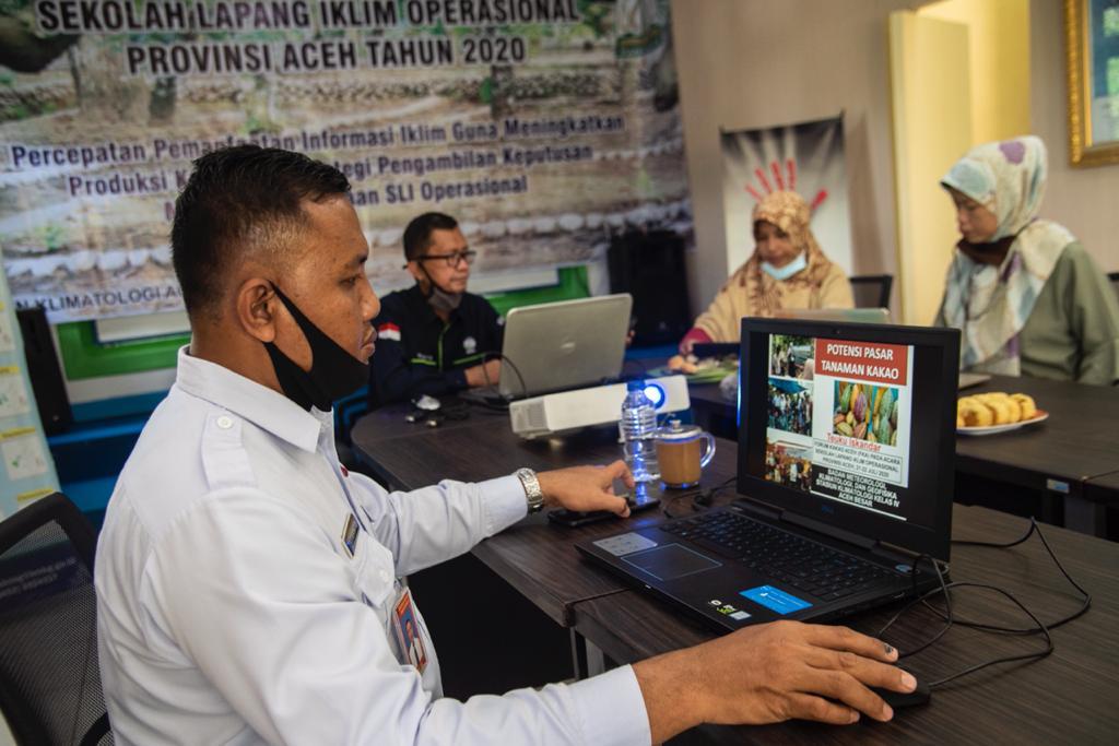 Hore! Layanan Internet di Sabang Sudah Mulai Merata