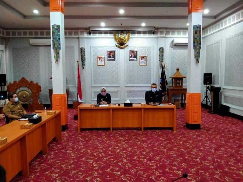 Wali Kota Cirebon Dinyatakan Positif Covid-19