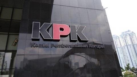 Menteri KKP Edhy Prabowo dan Istri Ditangkap KPK