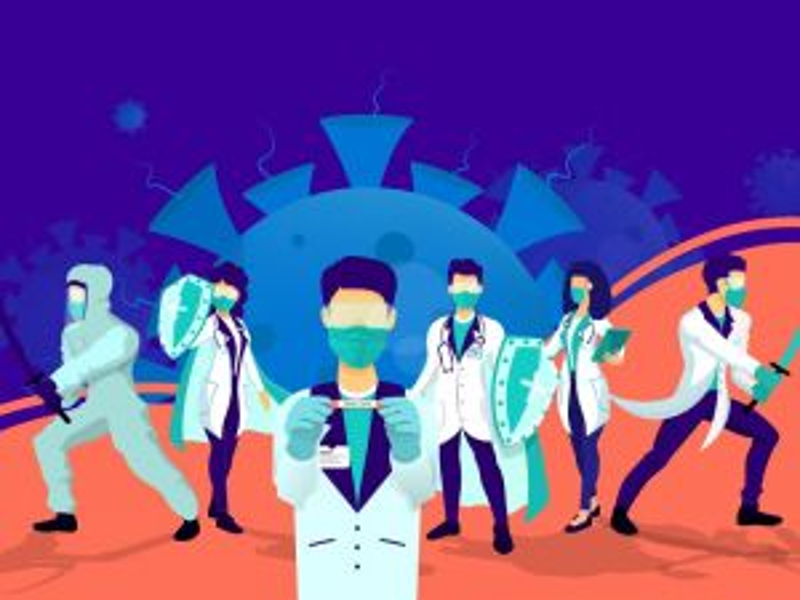 Karawang Tak Dapat Vaksin Padahal Sudah 5 Pekan Berstatus Zona Merah, Kok Bisa?