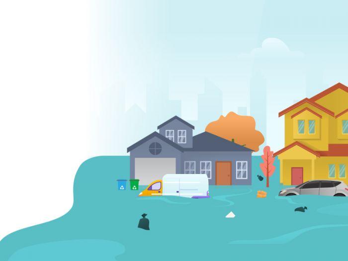 Tetap Waspada, BMKG Sebut Jawa Barat Rawan Banjir Bandang