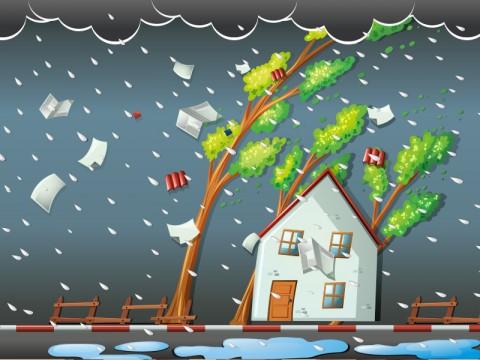 Prakiraan Cuaca Jawa Barat 21 Januari 2021: Cirebon Diguyur Hujan