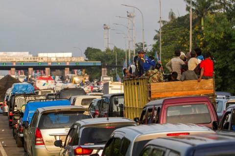 Wah, Kendaraan Ini Bebas Bepergian Lintas Kota Saat Ada Larangan Mudik
