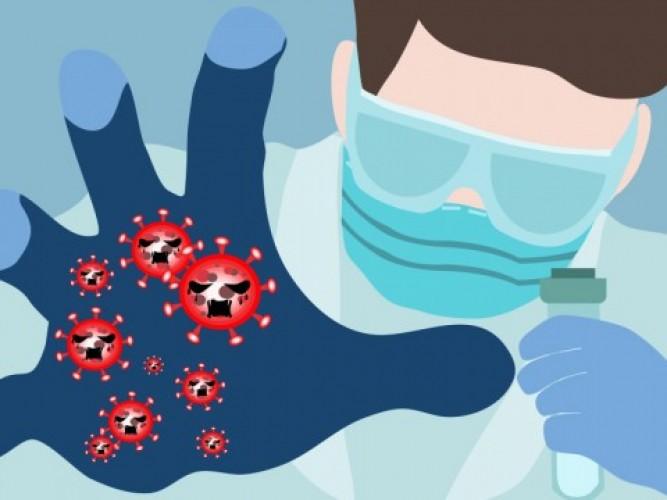 Pemkab Cianjur Siapkan 60 Ribu Tes PCR Halau Kasus Covid-19 Usai Lebaran