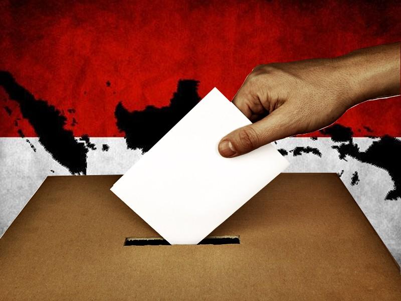 Pemilu 2024 Disepakati Digelar 28 Februari, Pilkada Serentak 27 November