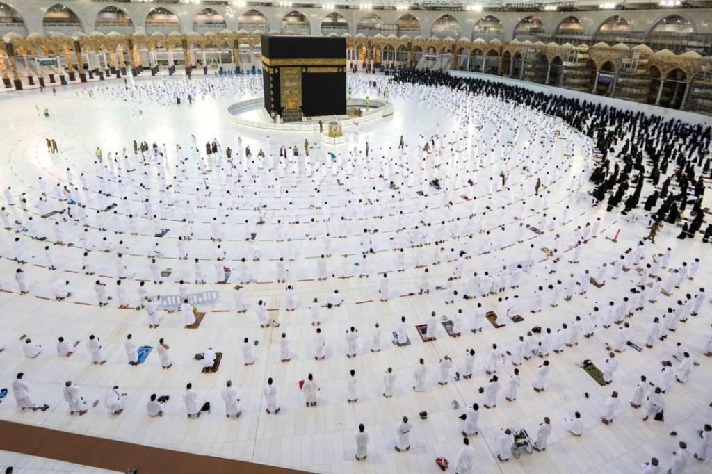 Kemenag: Wajar Pembatalan Bikin Antrean Haji Makin Panjang