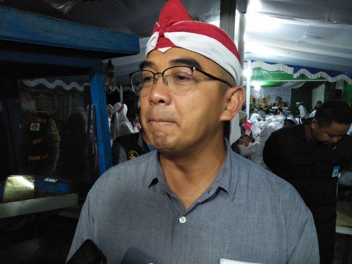 Perkembangan Kasus Covid-19 di Jawa Barat Dilirik DPR