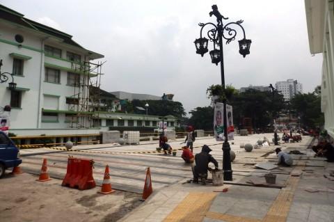 Kota Bandung Dijuluki Paris van Java, Bagaimana Sejarahnya Ya?