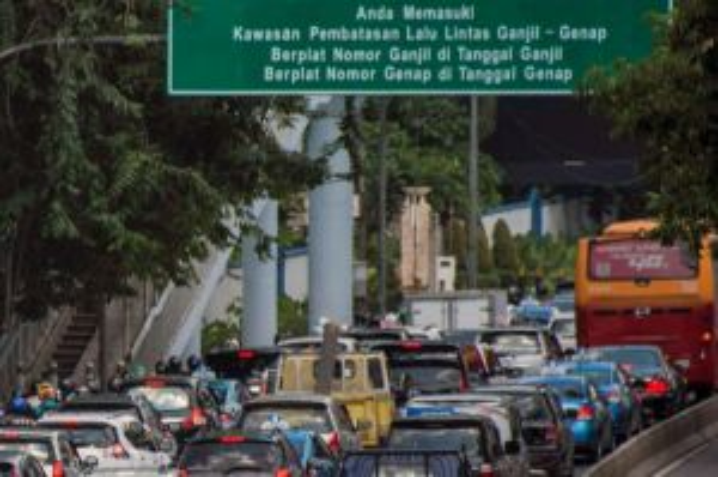 Kasus Covid-19 Melonjak, Ganjil Genap di Kota Bogor Kembali Diberlakukan Tiap Akhir Pekan
