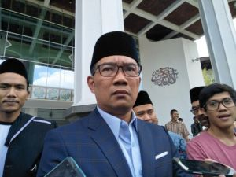 Ridwan Kamil Haturkan Permohonan Maaf, Ada Apa?