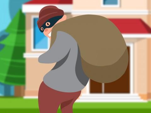 3 Karyawan Indomaret di Sawangan Dibacok, Pelaku Bawa Kabur Uang Rp30,5 Juta