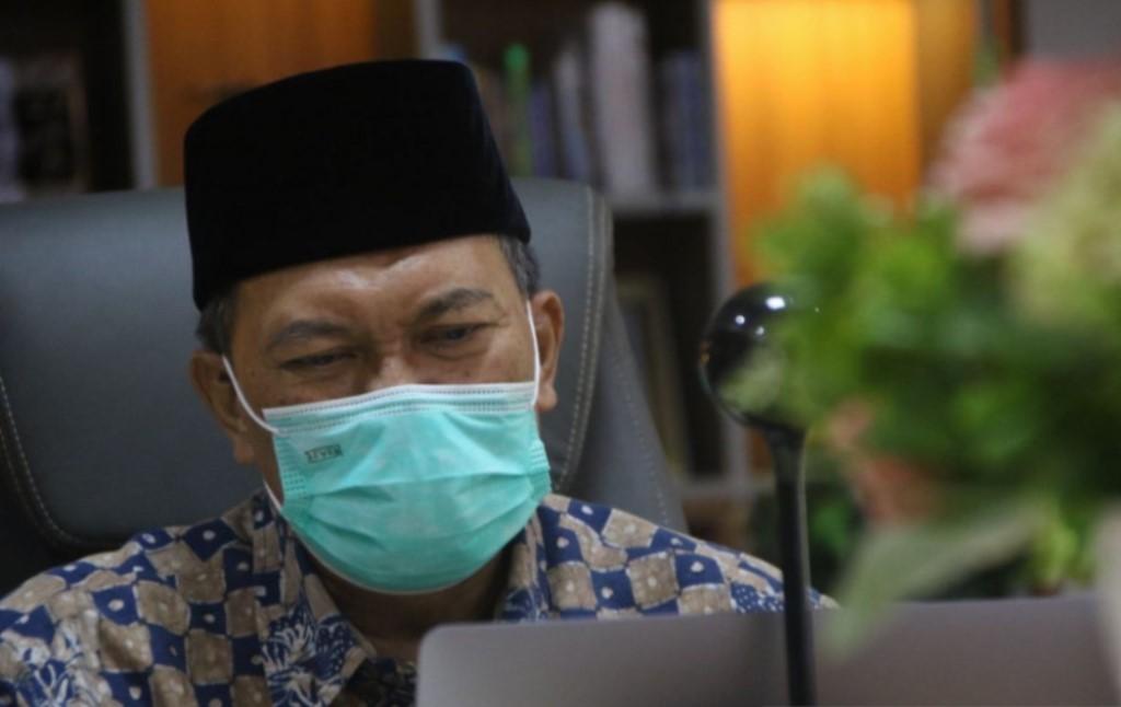 Makin Menipis! Ruang Isolasi Pasien Covid-19 di Bandung Tersisa Kurang dari Lima Persen