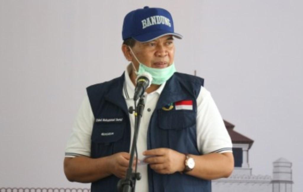 Kegiatan Ekonomi di Kota Bandung Dibatasi Sampai Pukul 17.00 WIB Selama PPKM Mikro Darurat