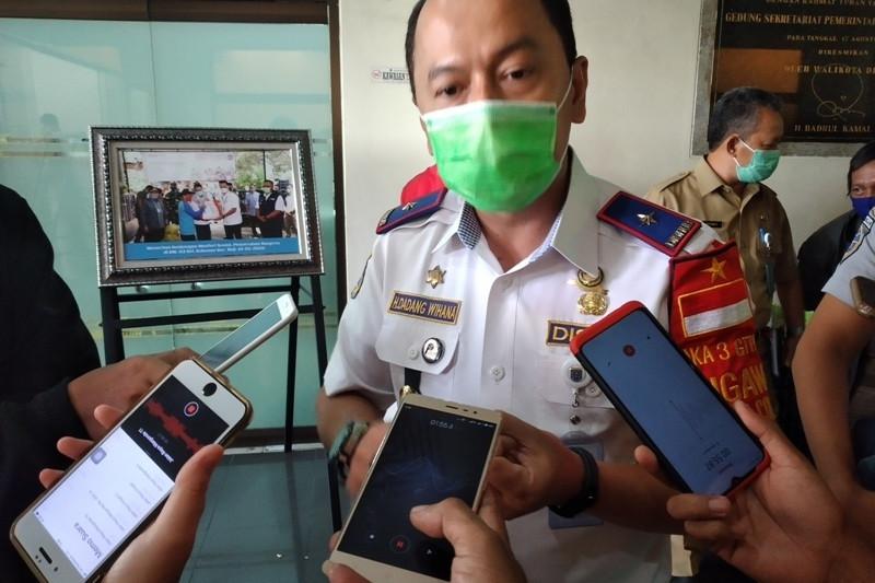 Satgas: Hati-hati! Penipuan Penjualan Oksigen via Daring di Depok