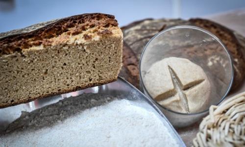 Fakta Mengejutkan Konsumsi Makanan Berbahan Tepung