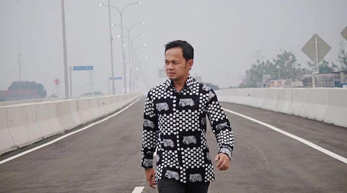 Dok Wali Kota Bogor Bima Arya Sugiarto. Wali Kota Bogor Bima Arya Sugiarto.