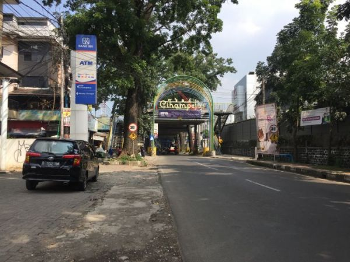 Mang Oded Sambut Baik Turunnya Level PPKM di Kota Bandung