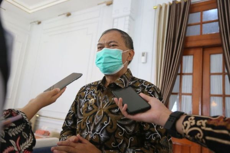 Wali Kota Bandung: PPKM Turun ke Level 3, Masyarakat Jangan Euforia
