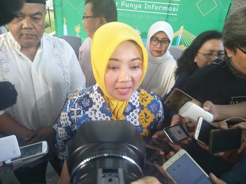 Gawat, Capaian Vaksinasi Covid-19 Jawa Barat Dibawah Target