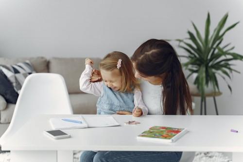 Yuk Eksplorasi Kecerdasan Anak dengan Bermain Sensory Play