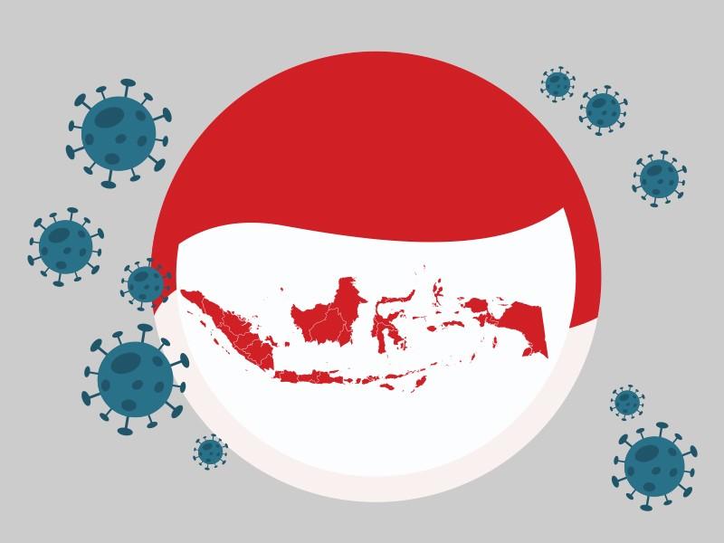 Kabar Baik, Total Kasus Covid-19 Sembuh di Kota Bekasi Capai 97,98%