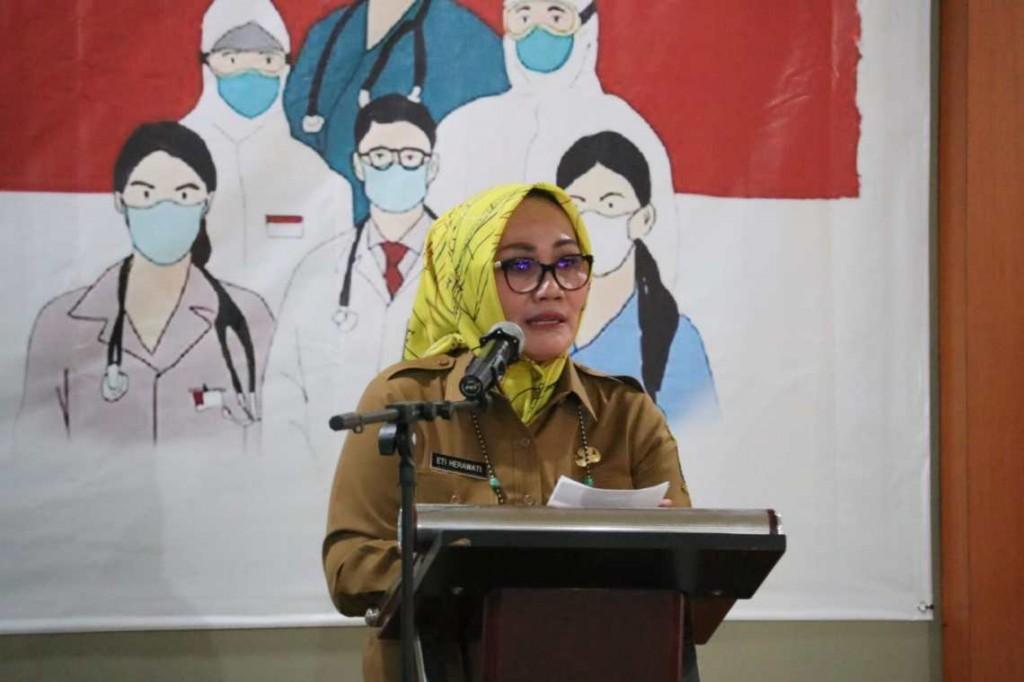 Kasus Melandai, Pemkot Cirebon Tutup 2 Hotel Isoman