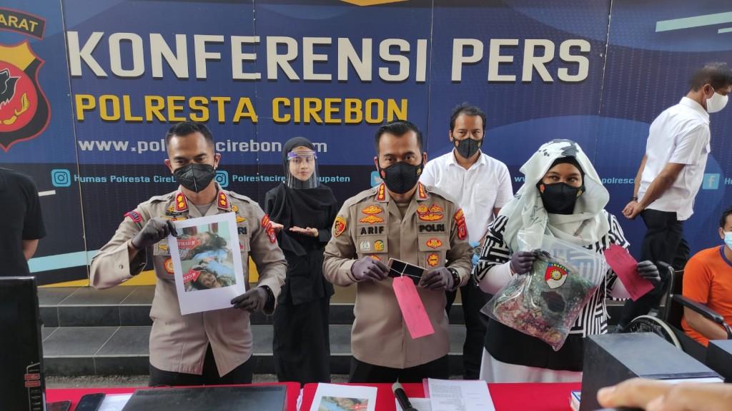 Pergoki Pencuri, Guru Ngaji di Cirebon Tewas Dibunuh