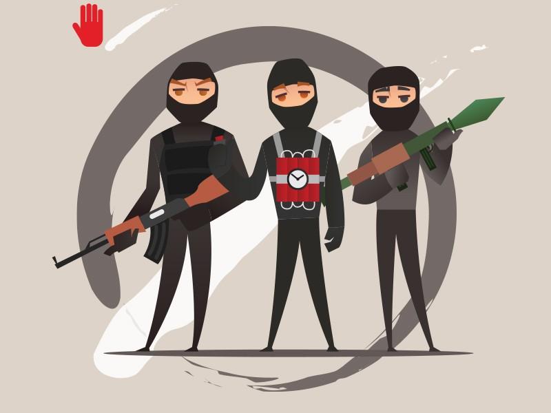 Ancaman Terorisme di Indonesia, Begini Respons BIN
