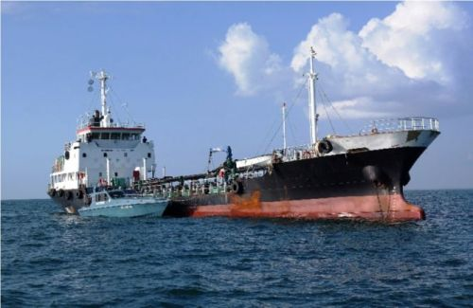 Bakamla Beberkan Penyebab Banyak Kapal Asing di Natuna Utara