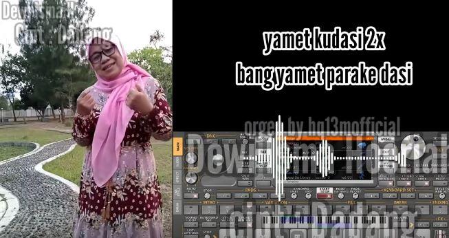 'Menghantui' Netizen, Ini Fakta Lagu Viral 'Yamet Kudasi'