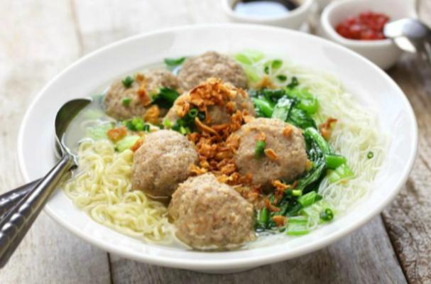 Deretan Makanan Maknyus Saat Musim Hujan yang Cocok Disantap!