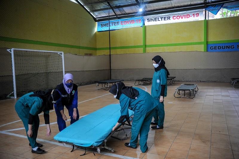 <i>Alus Pisan,</i> Kota Bogor Nihil Kasus Baru Covid-19