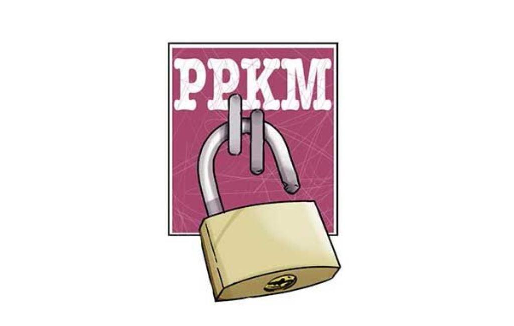 PPKM di Kota Bandung Turun ke Level 2, Begini Alasannya