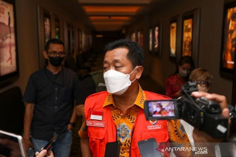 Pemkot Bandung Janjikan Bonus Atlet PON Cair Tahun 2022