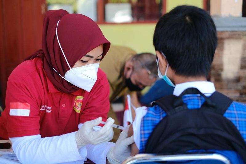 Pemkot Bandung Hentikan PTM di 12 Sekolah, Ini Daftarnya
