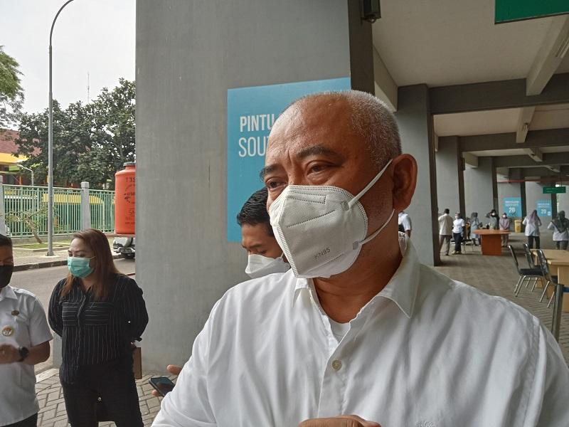 Mantap! Hanya Tersisa 29 Kasus Covid-19 di Kota Bekasi